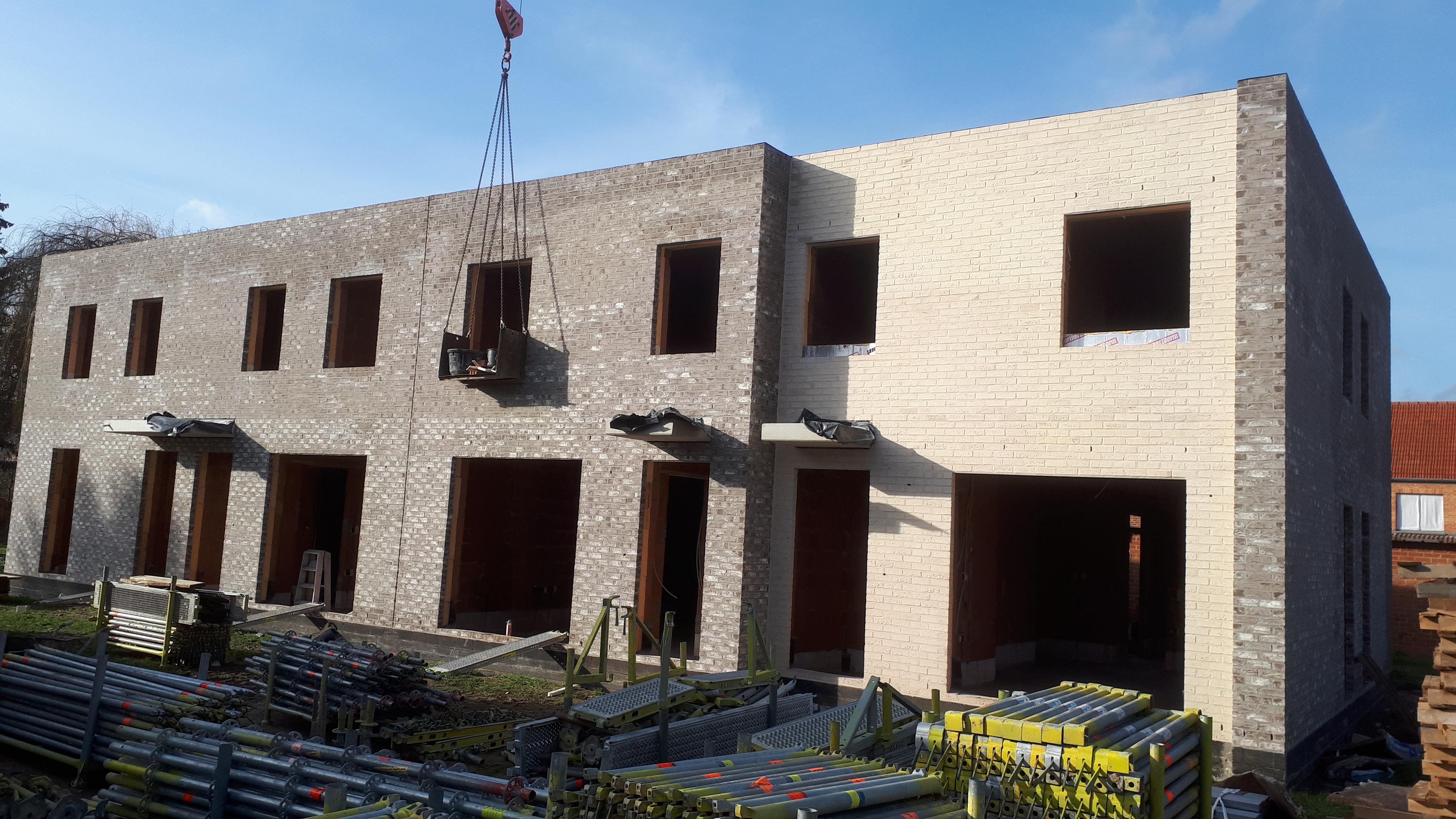 Nieuwbouwproject wijk Kleine Brede Akker in de kijker