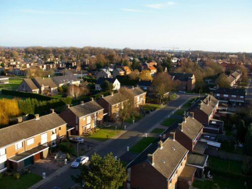 Sint-Truiden – grondige renovatie van 165 woningen