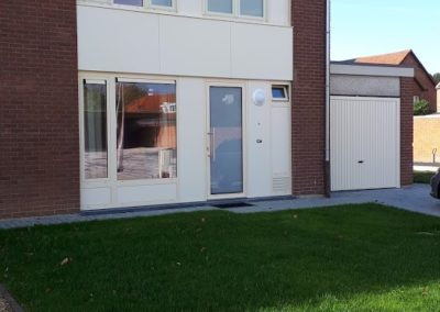 2018-2020 Sint-Truiden – grondige renovatie van 64 woningen wijk Kleine Brede Akker
