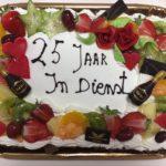 Medewerker in de kijker: Stefan Strouwen, 25 jaar in dienst!