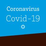 Maatregelen tegen het CORONAVIRUS / COVID-19