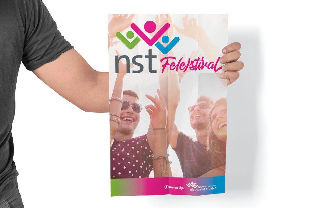 NST Got Talent ?!